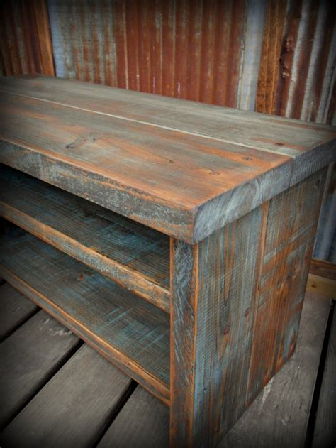 shoe rack bench   etsy   order