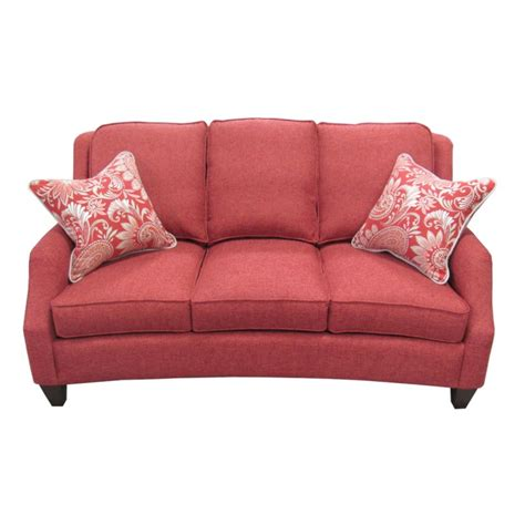 Apartment Sofa by Apartment Sofa Usa Made Upholstery Marshfield