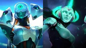 League of Legends: New skins for Lissandra and Soraka ...