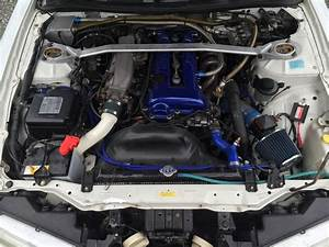 How To Relocate The S14 Silvia    240sx Wiring Harness