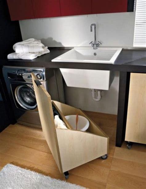 laundry room organization storage ideas noted list