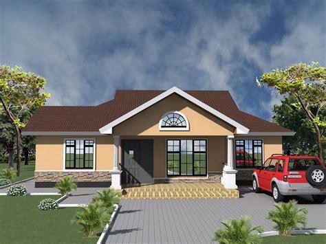 beautiful brick house designs  kenya hpd consult