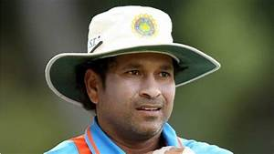 Sachin Tendulkar tells children to work hard to fulfil ...