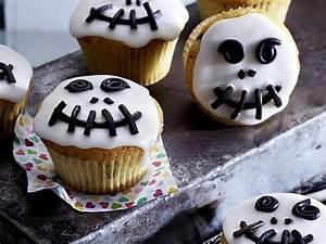 Halloween Muffins Rezepte Mit Bild : halloween rezepte schaurig sch ne leckereien lecker ~ Frokenaadalensverden.com Haus und Dekorationen