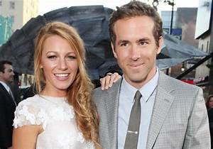 Blake Lively and Ryan Reynolds Secretly Married - Pursuitist