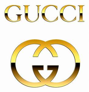 Gucci Exclusive Gold Digital Art by Vadim Pavlov