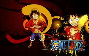 Luffy Wallpapers - Wallpaper Cave
