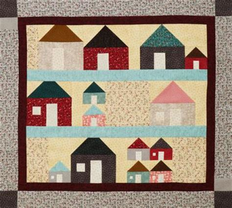 house quilt patterns color options from american patchwork quilting february