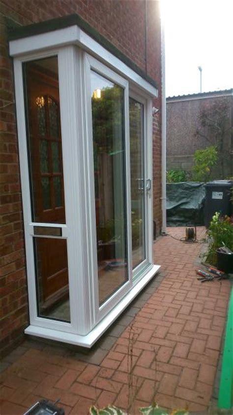 UPVC Windows, Doors and Conservatories in Stoke on Trent
