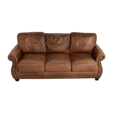 used leather sofa prices used brown leather sofa used leather sofa penaime thesofa