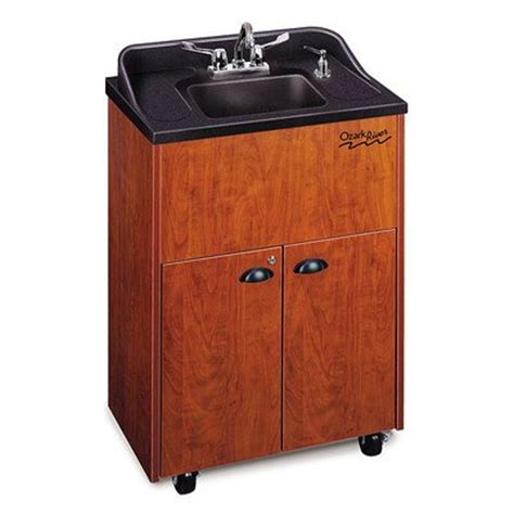 Ozark River Portable Sinks by Portable Sinks Ozark River Monsam