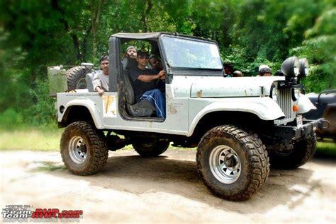 jeep kerala jeep thrills in kerala page 7 team bhp