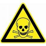 Warning Hazard Signs Clip Onlinelabels Svg