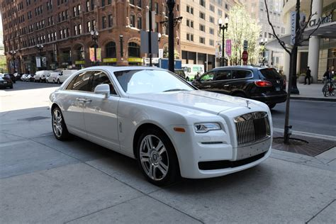 roll royce ghost 2016 rolls royce ghost stock gc chrisrr for sale near