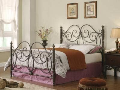 Footboards Only by Coaster Home Furnishings Traditional Bed Caramel