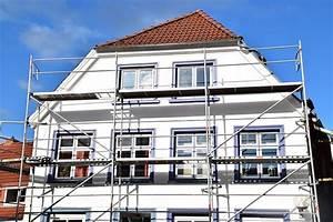 Altbausanierung Kosten Beispiele : fassade streichen infos kosten mehr ~ Lizthompson.info Haus und Dekorationen