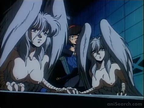 anime genre demons makaryuudo anime anisearch