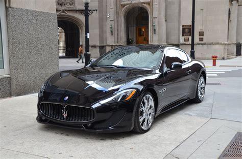 2013 Maserati Granturismo Mc  Used Bentley  Used Rolls