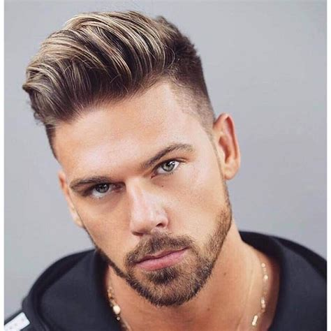 trending cool hairstyles  boys sensod