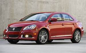 Maruti Suzuki Considering Kizashi Replacement For India ...