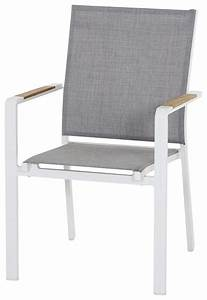 Gartenstühle Alu Stapelbar : siena garden stapelstuhl milan alu teak stapelbar online kaufen otto ~ Watch28wear.com Haus und Dekorationen