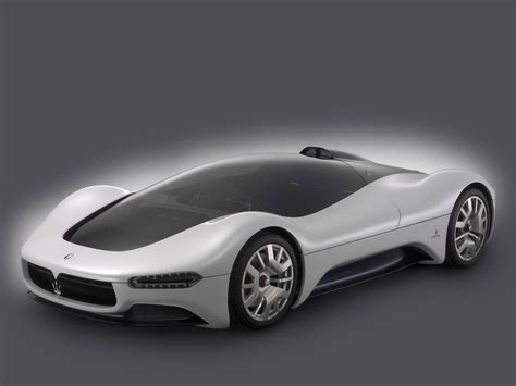 World Top 10 Best Concept Cars For The Future