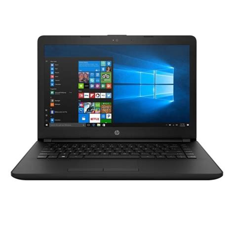 "Hp Windows 10 14"" Laptop  Jet Black (14bw012nr) Target"