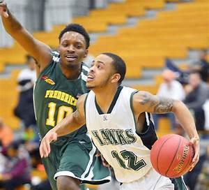 HCC vs. Frederick Community College Mens Basketball ...