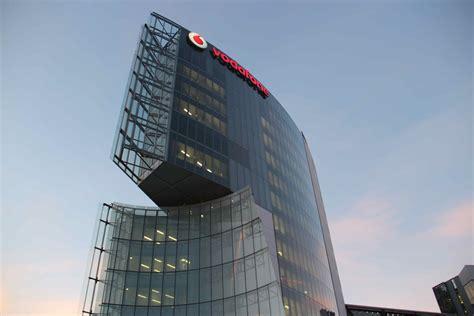 Sede Vodafone Italia Vodafone Oltre 3000 Dipendenti Lavorano Da Casa Due