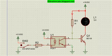 ibrahimlabs digital bulb intensity controller  pic