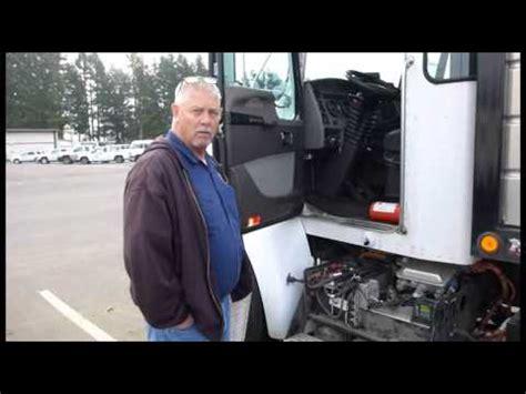 powerall starts  dual battery kenworth youtube