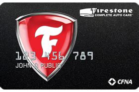 No change, vouchers or refunds will be given on the remaining balance. Firestone Complete Auto Care Credit Card Reviews (July 2021) | SuperMoney