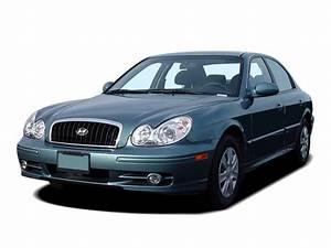 2004 Hyundai Sonata Specifications  Pricing  Photos