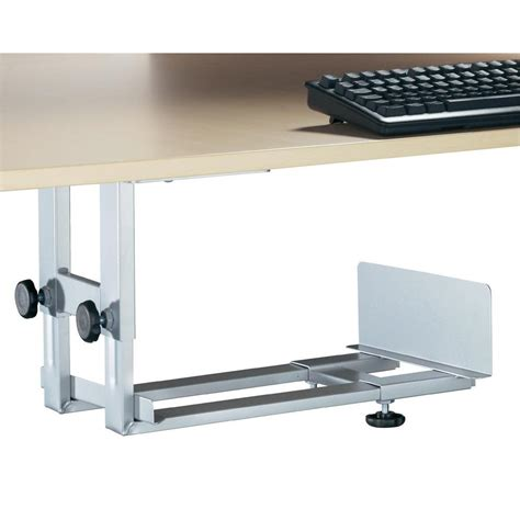 bureau pour pc fixation pc sous bureau 28 images support pc table