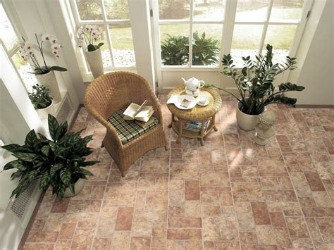 Laminate Flooring Vinyl Tiles Tile Linoleum Bamboo