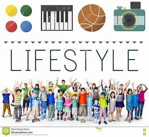 lifestyle culture habits hobbies interests concept