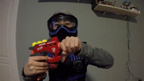Похожие запросы для nerf gun sneak attack squad. First Modded Nerf Gun (Mega Bigshock) - YouTube