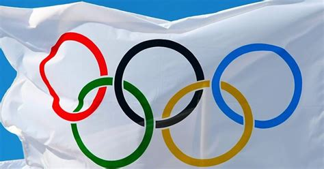 Olimpisko spēļu priekšvakarā LOK brīdina par SOK preču zīmju nelikumīgu lietošanu - DELFI
