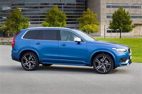 2018 Volvo Xc90 Hybrid Pricing  For Sale Edmunds