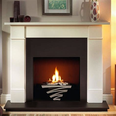 Incredible Value Gallery Brompton Stone Fireplace