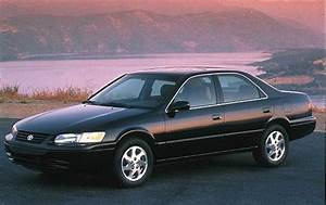 1999 Toyota Camry Electrical Wiring Diagram Manual