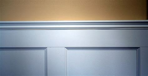 Recessed Wainscoting by Recessed Paneled Wainscoting Traditional Toronto By
