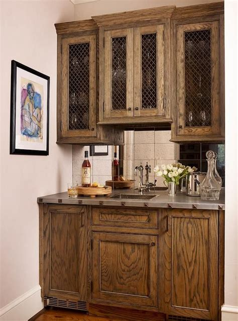 Bar Sink And Cabinets by 17 Best Images About Bars For Basement On Wine