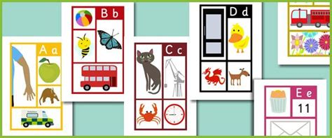 picture alphabet posters  images alphabet poster
