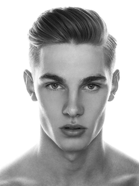 tommy marr facetography   vintage hairstyles