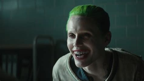 Conoce Más A Fondo Al Joker, El Personaje De Jared Leto En