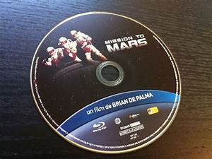 BLU-RAY : Mission to Mars | Blog de Sundvold