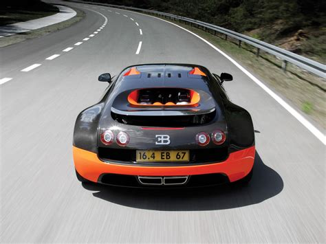 The rocket needs to attain a certain speed called escape velocity before it can go to space and bugatti engine will not be abl. BUGATTI Veyron Super Sport specs & photos - 2010, 2011 - autoevolution