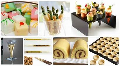 Wholesale Gourmet Foods Distribution
