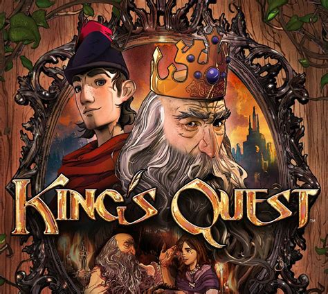 Kings Quest Chapter 1 Review A Knight To Remember